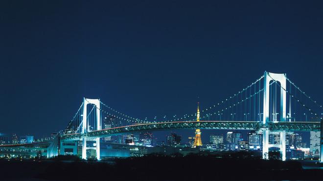 東京湾納涼船 - メイン写真: