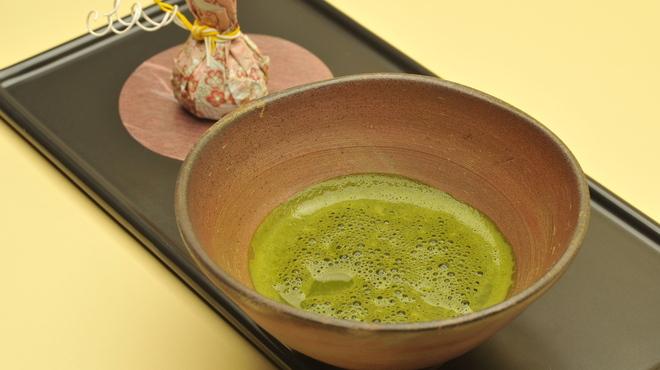 和カフェ錦庭 - メイン写真: