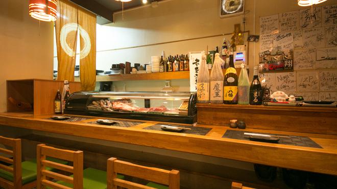 居酒屋まる - メイン写真: