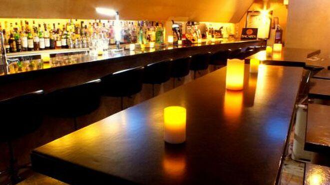 バーボンストリート - 料理写真:3000円飲み放題+フード付き。貸切パーティー,結婚式2次会,歓迎会,送別会,誕生日会,交流会,追いコン,女子会,飲み会,各種イベント・パーティー会場としてぴったり