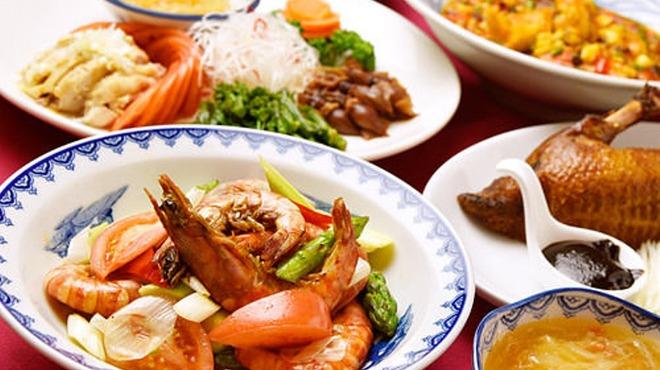 中国料理 翠 - メイン写真: