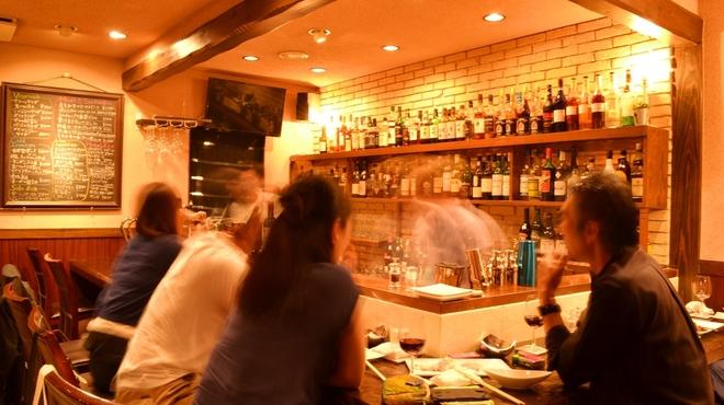 Kitchen&Bar PLUS+ - メイン写真: