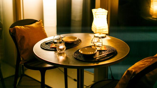 越後酒房 八海山 - メイン写真: