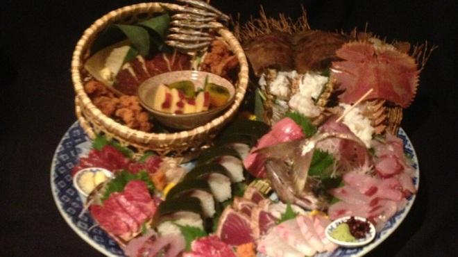 桜藩 - 料理写真: