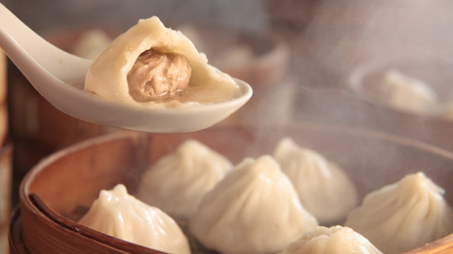 南翔饅頭店 - メイン写真: