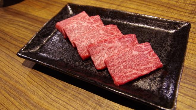焼肉 勝 - 料理写真: