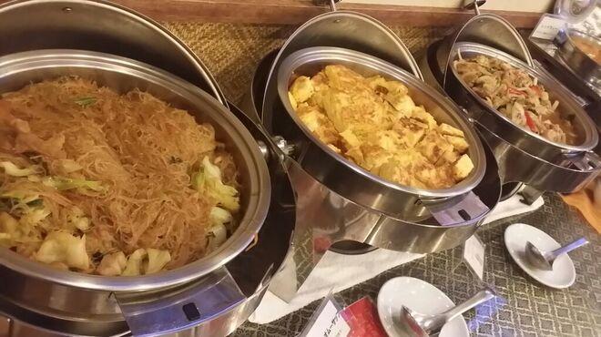 アジアンタワン - 料理写真: