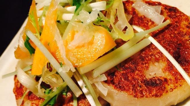 テッパン食堂 スワーハ - 料理写真:香港・台湾の屋台定番【大根もち】