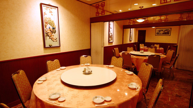 蓬莱春飯店 - メイン写真: