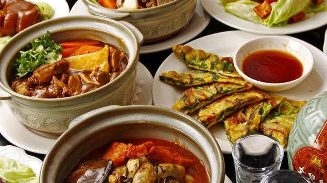 西安刀削麺酒楼 - メイン写真: