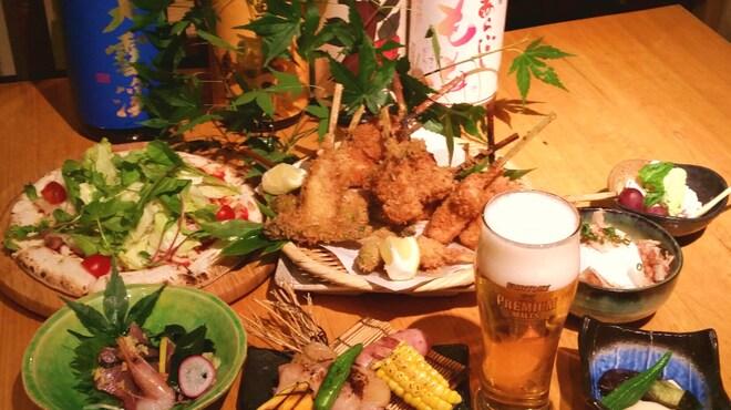 酒小屋 ろぐ亭 - メイン写真: