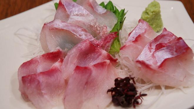 旬鮮酒場 Dank - 料理写真:新鮮な魚介を使用した創作料理が沢山!
