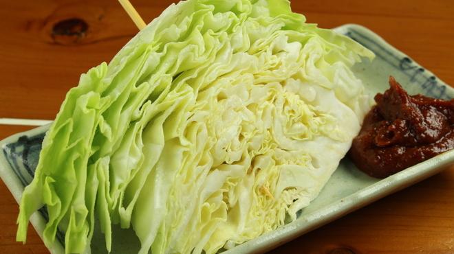 元祖やきとり串八珍 - 料理写真: