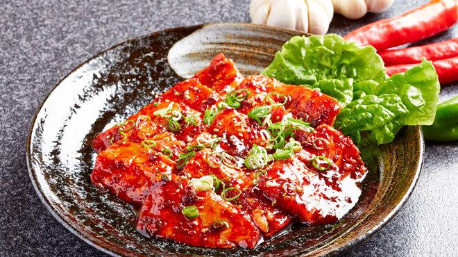 焼肉の金海 - メイン写真: