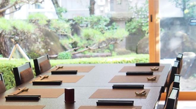 日本料理 雅 - メイン写真: