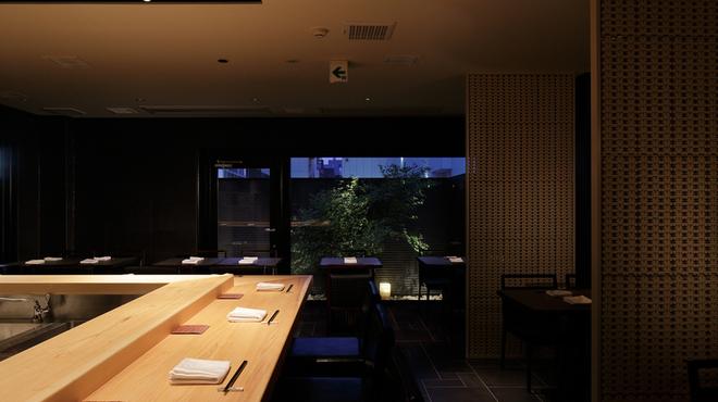宇田川 紫扇 - メイン写真:
