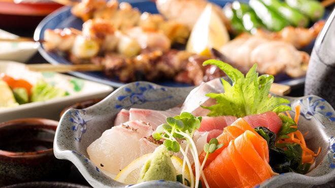 うにしゃぶ 寿司割烹 はながこい - メイン写真: