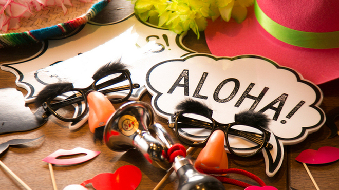 Aloha Amigo harajuku - メイン写真: