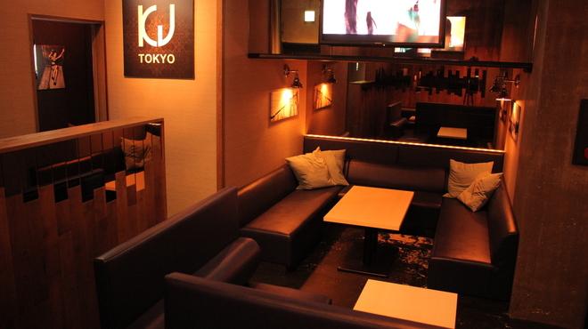 KJ TOKYO - メイン写真:
