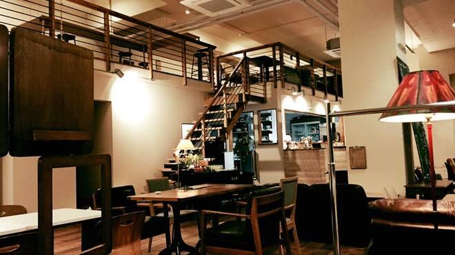 いちはらカフェ - メイン写真: