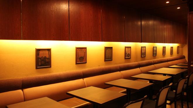 66カフェ - メイン写真: