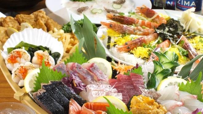 海鮮食堂 すいか - メイン写真: