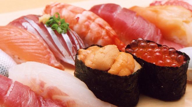 築地玉寿司 新宿高島屋店 - 代々木/寿司 [食べログ]