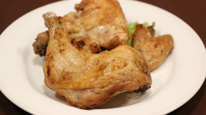 鳥せい - 料理写真: