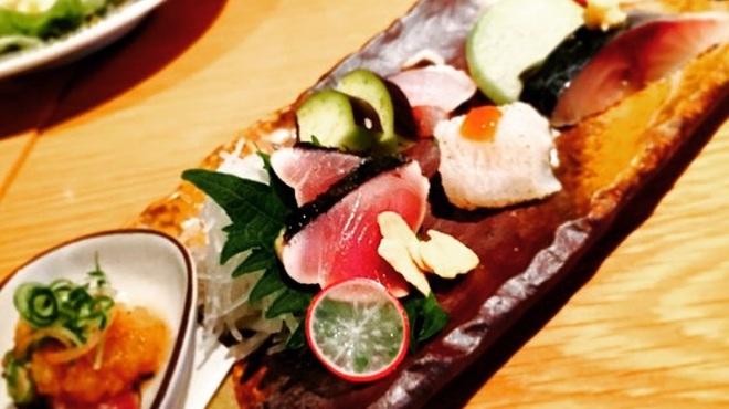 おでんとお魚のお店 でんらく - メイン写真: