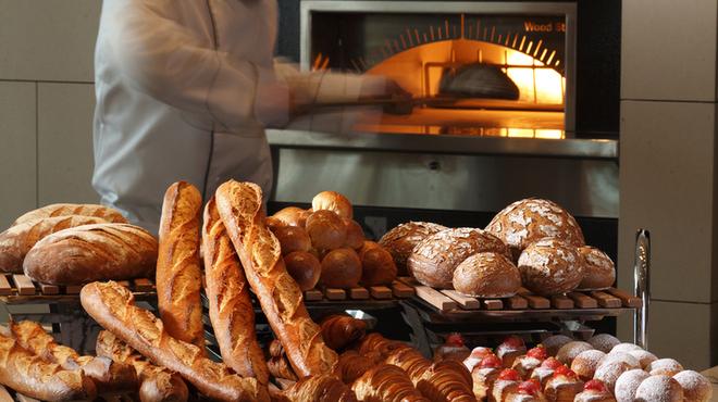 グランド キッチン - メイン写真:
