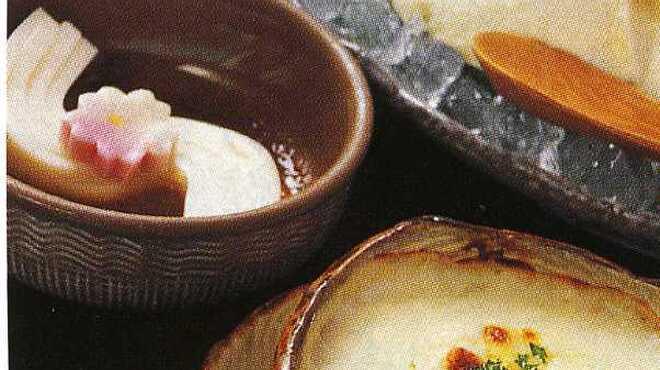 蓮月茶や - メイン写真: