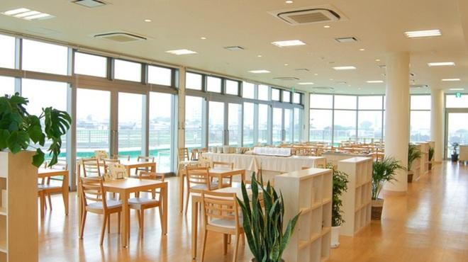 キッチン ユーカリが丘 - 内観写真:淡路島の魅力をまるごと堪能してください