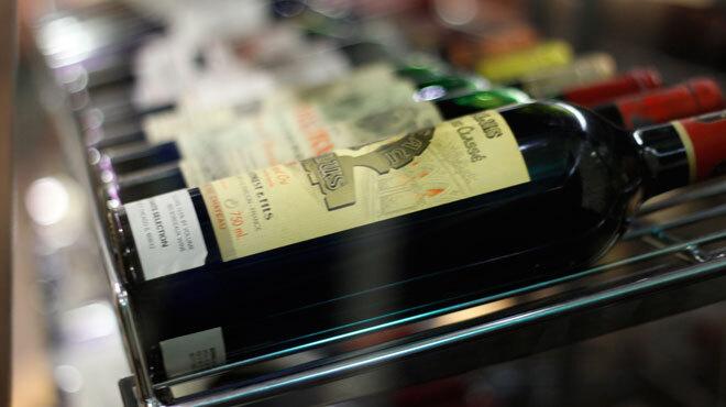 おばんざいde Wine 秋山 - メイン写真:
