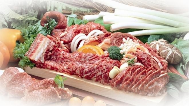 ハヌリ - 料理写真:A4~A5ランク名産地黒毛和牛を手頃な価格で提供。