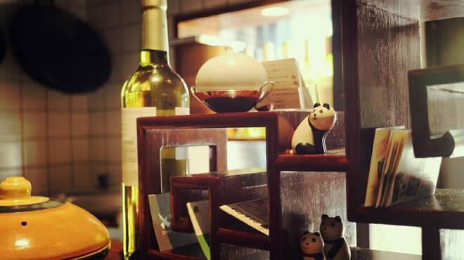 飲茶BAR シンシン - メイン写真: