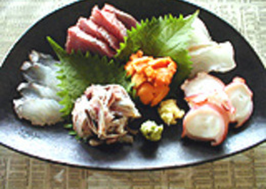 まるしげ 夢葉家 - 料理写真: