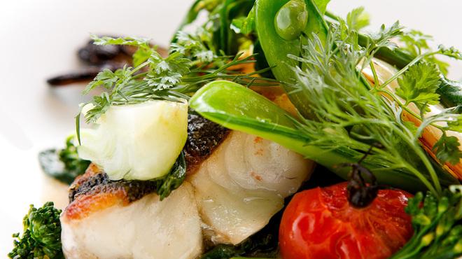 野菜ビストロ レギューム - メイン写真: