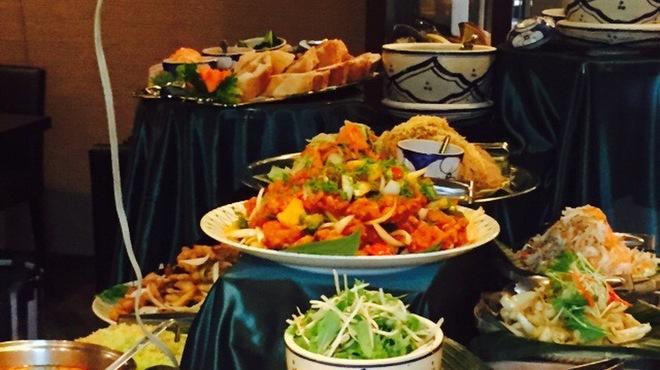 ベトナム料理 トゥアン - メイン写真: