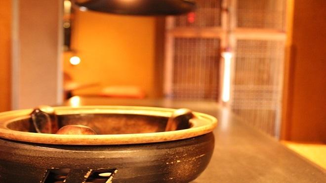 炭火焼肉とうがらし - メイン写真: