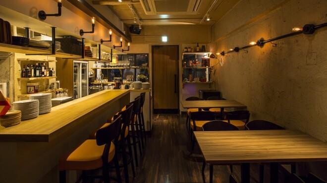 スペイン食堂 Estoy lleno - メイン写真: