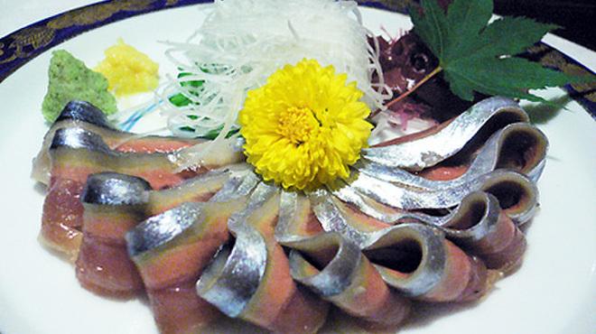 イサバのかっちゃの店 肴町のらぷらざ亭 - メイン写真: