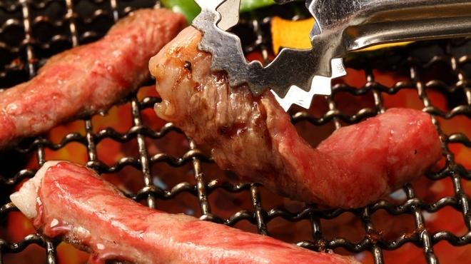 宮崎肉本舗 - メイン写真: