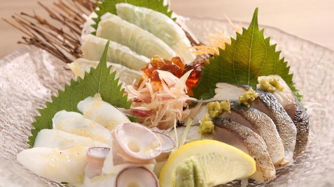 おさかなや 和樽 - メイン写真: