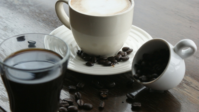 SUZU CAFE - メイン写真: