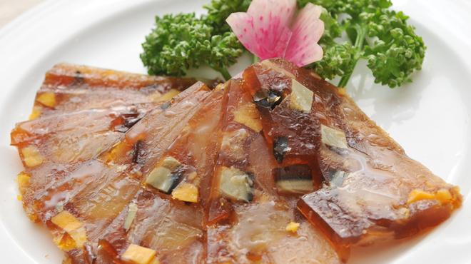 中国料理 福縁 - メイン写真:
