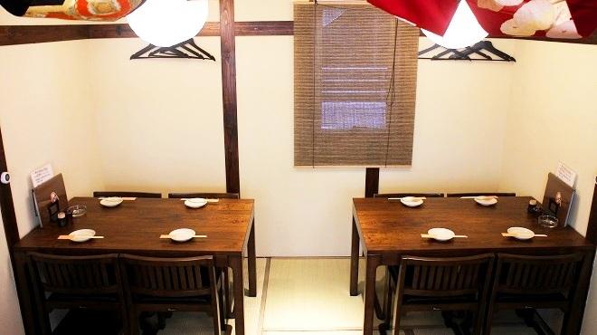 魚と日本のお酒 むく - メイン写真: