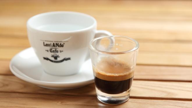 Lavi Ande Cafe - メイン写真: