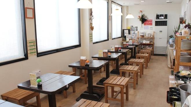 工場レストラン健食たぬみせ - メイン写真:
