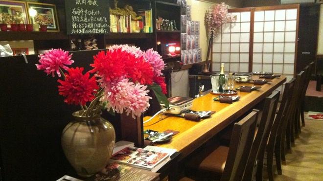 超レトロ焼肉桜坂 - メイン写真: