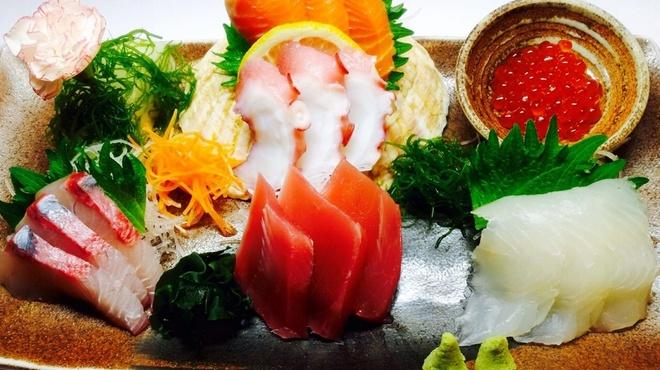 魚大将 うまかっぺや - メイン写真: